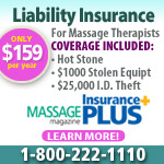 Massage Liability Insurace Group